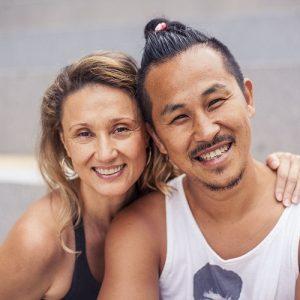 Barbra Noh & Young Ho Kim