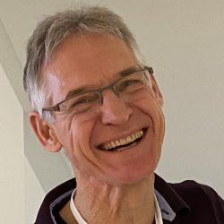 Robert behrmann
