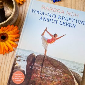 Yoga – Mit Kraft und Anmut leben 