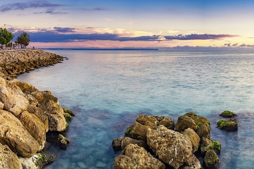 Mallorca yoga retreat, spain